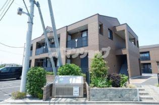 ウォールナット・グローヴ 1階の賃貸【埼玉県 / 坂戸市】