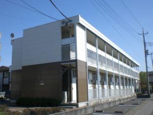 レオパレスアップハウス 1階の賃貸【埼玉県 / 蓮田市】