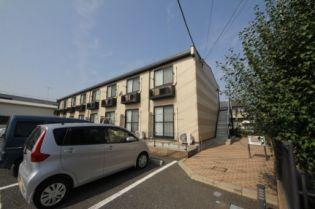 レオパレスラフィネ 2階の賃貸【埼玉県 / 川越市】