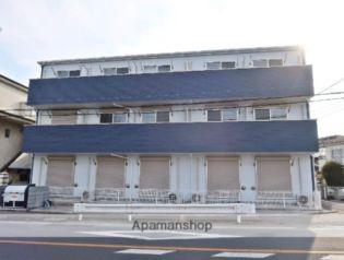 アンビエンテ武蔵藤沢 3階の賃貸【埼玉県 / 入間市】