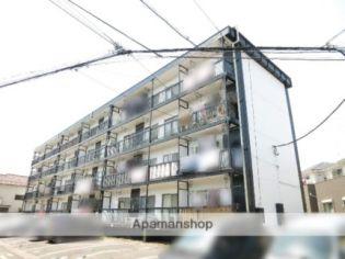 コーポむさしの 4階の賃貸【埼玉県 / 入間市】