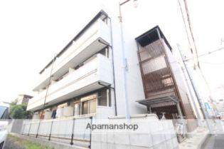 埼玉県川越市田町の賃貸アパート