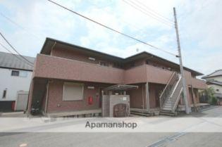 コンフォートフォレスト 1階の賃貸【埼玉県 / 川越市】