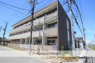 埼玉県川越市清水町の賃貸アパートの画像