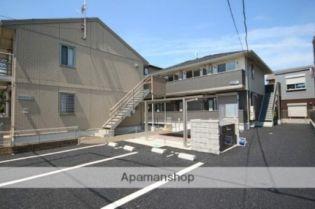 埼玉県川越市三光町の賃貸アパート