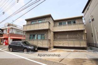 ブルータビー 2階の賃貸【埼玉県 / 坂戸市】