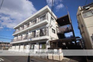 ユゲタマンション 2階の賃貸【埼玉県 / 鶴ヶ島市】