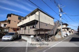 MINAKAMI 2階の賃貸【埼玉県 / 坂戸市】