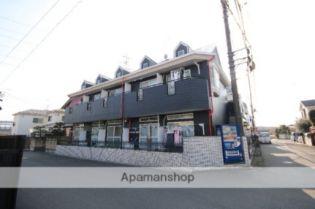 埼玉県鶴ヶ島市富士見5丁目の賃貸アパート