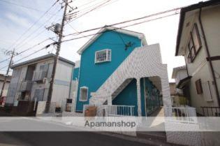 ルピナス 1階の賃貸【埼玉県 / 東松山市】