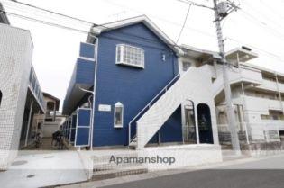 埼玉県東松山市元宿2丁目の賃貸アパートの画像