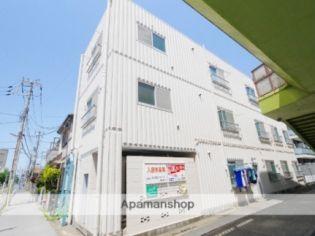 コンフォートマンション北戸田[525号室]の外観