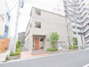 埼玉県さいたま市南区白幡3丁目の賃貸アパート