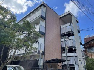 レオパレスアンドゥドゥ 2階の賃貸【埼玉県 / さいたま市南区】