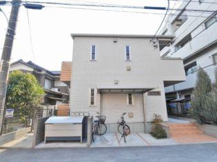 ナチュール ソレイユ 1階の賃貸【埼玉県 / さいたま市南区】