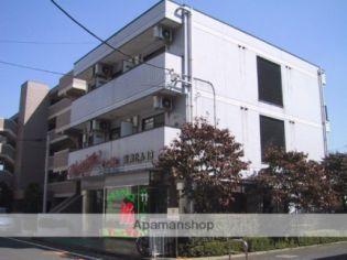 パル京南13 2階の賃貸【埼玉県 / 所沢市】