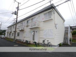 エレガンスハイムC棟 2階の賃貸【埼玉県 / 所沢市】