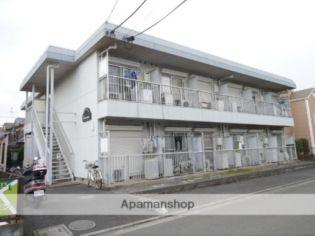埼玉県所沢市東狭山ケ丘3丁目の賃貸アパート