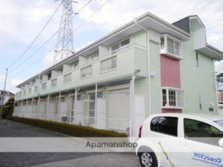 埼玉県所沢市西狭山ケ丘1丁目の賃貸アパート