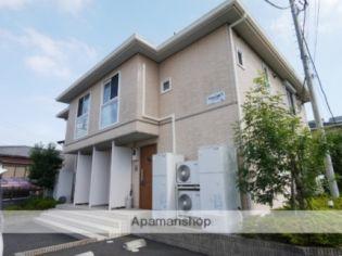 フォレストランドN 1階の賃貸【埼玉県 / 所沢市】