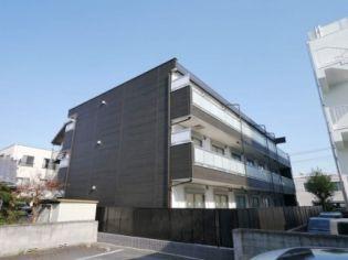 リブリ・新所沢[101号室]の外観