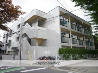 オパール館新所沢 3階の賃貸【埼玉県 / 所沢市】