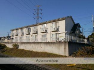 リバーサイドハイツC棟 1階の賃貸【埼玉県 / 所沢市】