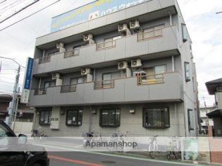 レアル 3階の賃貸【埼玉県 / 所沢市】