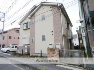 シャン・ド・フルール 1階の賃貸【埼玉県 / 所沢市】