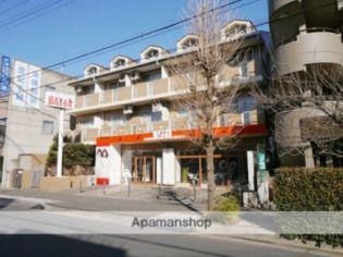 アネックスハイム 2階の賃貸【埼玉県 / 所沢市】