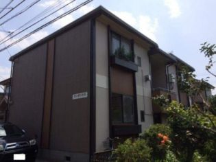 コーポ岩田 1階の賃貸【埼玉県 / 狭山市】