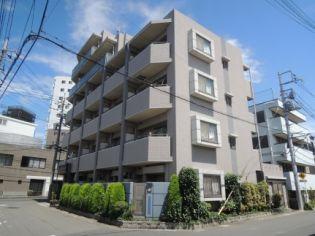 ラピス 2階の賃貸【埼玉県 / 朝霞市】