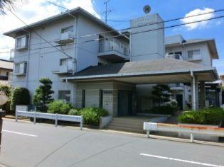 リーベル・ハイマート 2階の賃貸【埼玉県 / 和光市】