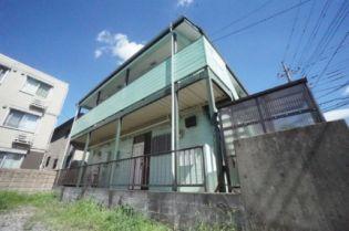 グリーンコーポ 2階の賃貸【埼玉県 / 朝霞市】