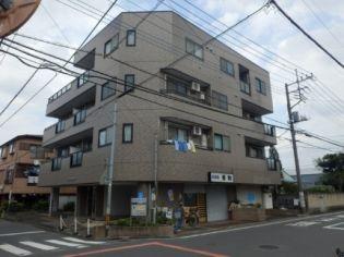 トワニアンラク 2階の賃貸【埼玉県 / 新座市】