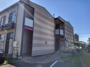 レオパレスPINO 1階の賃貸【埼玉県 / 草加市】