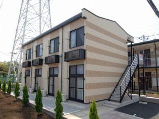 レオパレスクラウディア 2階の賃貸【東京都 / 足立区】