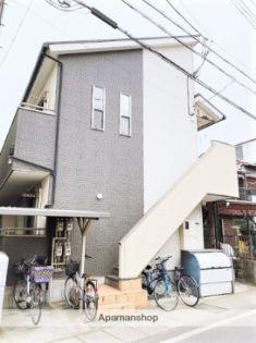 ウエストハイム草加青柳 2階の賃貸【埼玉県 / 草加市】