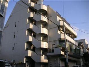 第一ファミールビル 5階の賃貸【千葉県 / 千葉市中央区】