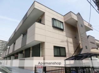 シャイン城の下Ⅱ 2階の賃貸【千葉県 / 千葉市中央区】