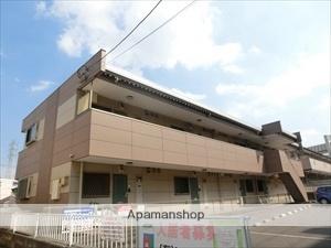 ルミエールA 1階の賃貸【千葉県 / 千葉市若葉区】