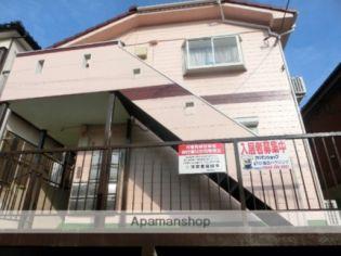 ジルエット和良比 2階の賃貸【千葉県 / 四街道市】