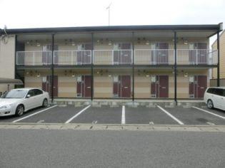 千葉県千葉市若葉区若松町の賃貸アパート