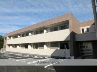 NKボナール(SB) 2階の賃貸【千葉県 / 千葉市若葉区】
