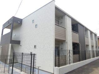 クレイノサンベル 2階の賃貸【千葉県 / 千葉市若葉区】