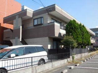 エスペランサ 2階の賃貸【千葉県 / 千葉市中央区】