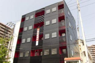 千葉県千葉市中央区登戸1丁目の賃貸マンション