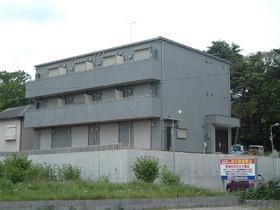 ボナール桜 3階の賃貸【千葉県 / 千葉市中央区】