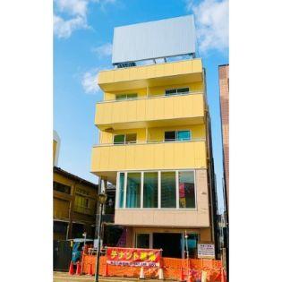 FYSⅢビル 3階の賃貸【千葉県 / 千葉市稲毛区】