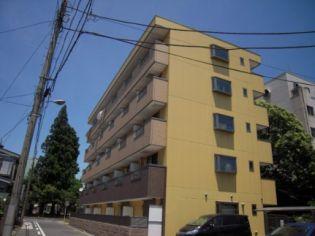 ヘルデンフィールズⅡ 3階の賃貸【千葉県 / 千葉市中央区】